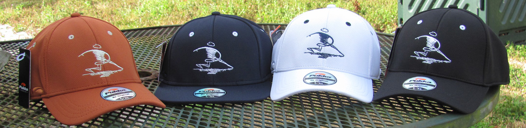 lefty hats